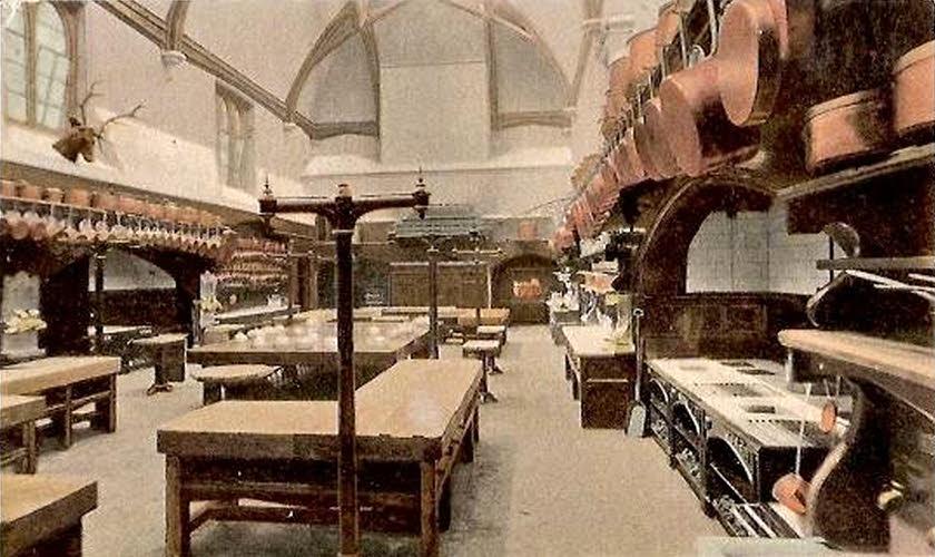 Royal Kitchen Archives