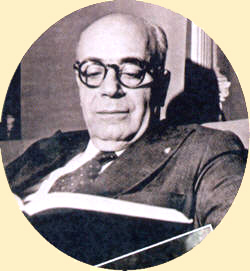 Plinio Corrêa de Oliveira - ca. 1965
