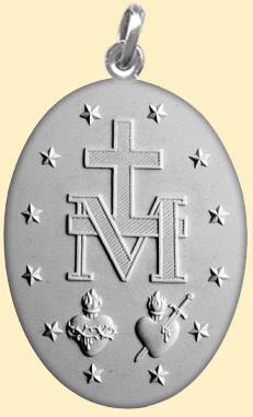 Historia De La Virgen De La Medalla Milagrosa